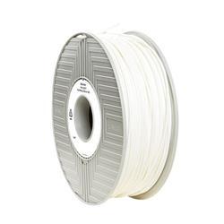 Verbatim 3D Printer Filament PLA 2.85mm 1kg White 55328