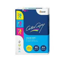 Color Copy A4 Paper 90gsm White (Pack of 500) CCW0324