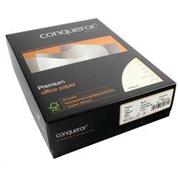 Conqueror Paper Laid Vellum A4 100gsm Ream (Pack of 500) CQP0324VENW