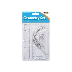 Small 4 Piece Geometry Set (Pack of 12) 300920
