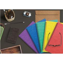 Pukka Notemakers Sidebound A4 Assorted (Pack of 10) 7267-PRS