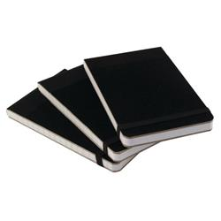 Cambridge Ruled Tapebound Legal Pad 160 Pages 76 x 127mm (Pack of 10) 100080057
