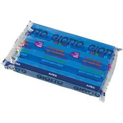 Pongo Scultore - 450 gr - blu chiaro