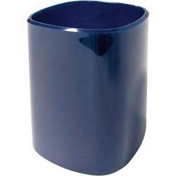 Bicchieri portapenne Arda - blu