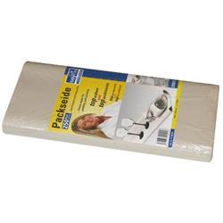 Carta protettiva per imballaggio Colompac - avana - TP200.001 - 250 fogli