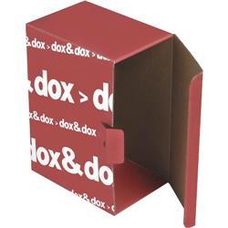 Scatole archivio Dox&Dox - 35x25x17 cm - conf. 10 + 2 GRATIS