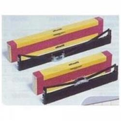 Originale Olivetti - stampanti ad aghi - Nastro nylon Powercart DM 50 - nero - B0183