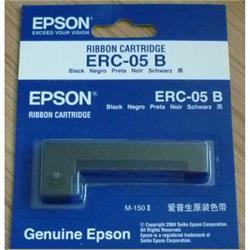 Originale Epson C43S015352 Nastro ERC-05B nero