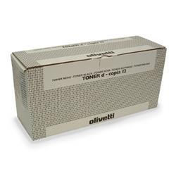 Originale Olivetti - laser - Toner - nero - B0401