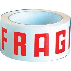 Nastro adesivo Vinyl Syrom - FRAGILE - 50 mm x 66 m