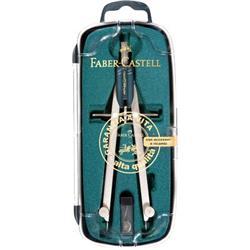 Balaustrone START Faber Castell - compasso con accessori - L 159 mm