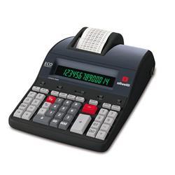 Calcolatrice scrivente professionale - Olivetti Logos 914T