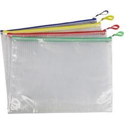 Buste con zip Beautone - 24x32,5 cm