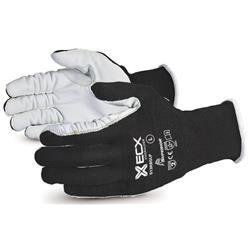 Superior Glove Emerald Cx13-G Cut-Resistant Nylon/Steel Grey XL Ref SUS13KBGLPXL