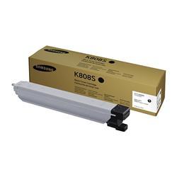 Samsung K808S (Yield 23,000 Pages) Black Toner Cartridge