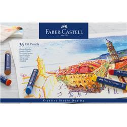 Pastelli a Olio Creative Studio Faber Castell - conf. 36