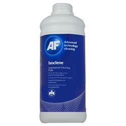 AF Isoclene 1 Litre Alcohol Can