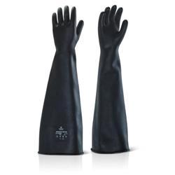 Ansell Industrial Latex Heavyweight Glove 24inch Ref ILHW2411