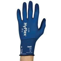 Ansell Hyflex 11-818 Glove Size 8 Medium Ref AN11-818M