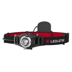 LED Lenser H5 Head Lamp 25 Lumens 20 Hours Ref LED7495TP