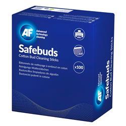 AF Safebuds Cleaning Sticks