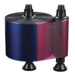 Evolis R3011 YMCKO (5 Panel) Colour Printer Ribbon