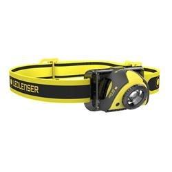 LED Lenser IH6 Head Lamp 200 Lumens 120m Beam Splash Proof Ref LED5810