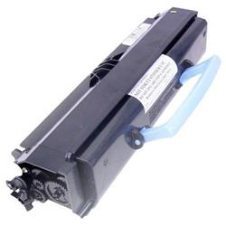 Dell K3756 Use and Return High Capacity (Yield 6,000 Pages) Black Toner Cartridge for Dell 1700/1700n Laser Printers