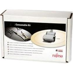 Fujitsu Scanner Consumable Kit (Lifetime 200,000 Documents) for fi-5120C and fi-5220C