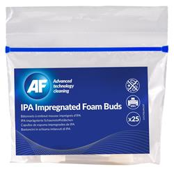 AF General Purpose Cleaning Buds (10 x 25 Buds)