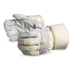 Superior Glove Endura Premium Cut-Resistant Fitter Full Kevlar M Grey SU69BSKFFLM
