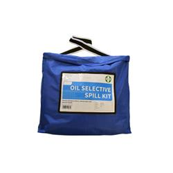 Oil Spill Kit 50L 1011041
