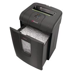 Rexel Mercury RSX1834 Cross Cut Shredder With P-4 Level Security 2105018