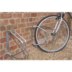 VFM Aluminium Adjustable Single Cycle Holder