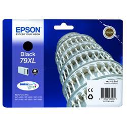 Cartuccia originale Epson T7901 79 XL - nero - C13T79014010