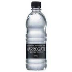 Harrogate Still Water 500ml (Pack 24)  Ref P500241S