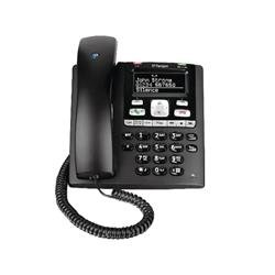 BT Paragon 650 Corded Phone With Answer Machine 032116