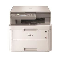 Brother DCP-L3510CDW 3 in 1 Colour Laser Printer DCPL3510CDWZU1