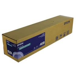 Epson Enhanced Matte Paper 24 Inches x30.5m 189gsm C13S041595