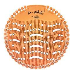 P-Wave Urinal Screens Mango Ref WZDS60MG [Pack 10]