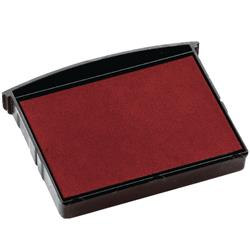 COLOP E/2100 Replacement Ink Pad Red (2 Pack) 107746