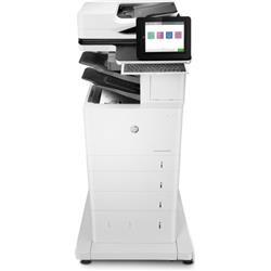 HP LaserJet Enterprise Flow M632z Laser 61 ppm 1200 x 1200 DPI A4