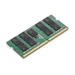 Lenovo 4X70W22201 memory module 16 GB DDR4 2666 MHz