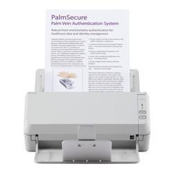 Fujitsu SP-1120N 600 x 600 DPI ADF scanner Gray A4