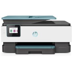 HP OfficeJet Pro 8025 Thermal Inkjet 4800 x 1200 DPI 20 ppm A4 Wi-Fi