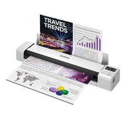 Brother DS940W 2-Sided Wireless Portable Document Scanner  DS940DWTJ1