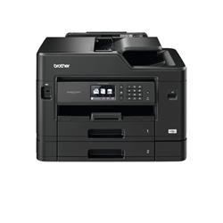 Brother All in One Inkjet Printer MFCJ5730DW