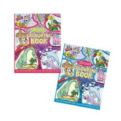 Artbox Superior Colouring Book 80 GSM (Pack of 12) 6840