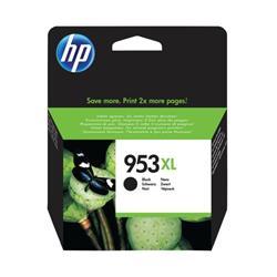 HP 953XL HY Black Ink Cartridge L0S70AE