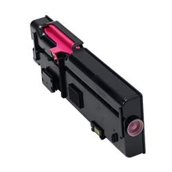 Dell FXKGW Laser Toner Cartridge Page Life 1200pp Magenta Ref 593-BBBP